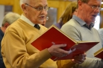 Orpheus sing day Mar 17 tenors