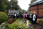 2 Poynton station July 20th 2014 (2)