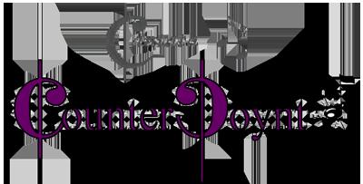 CounterPoynt Logo
