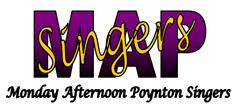 MAPsingers Logo