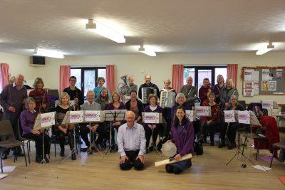 Poynton Community Orchestra